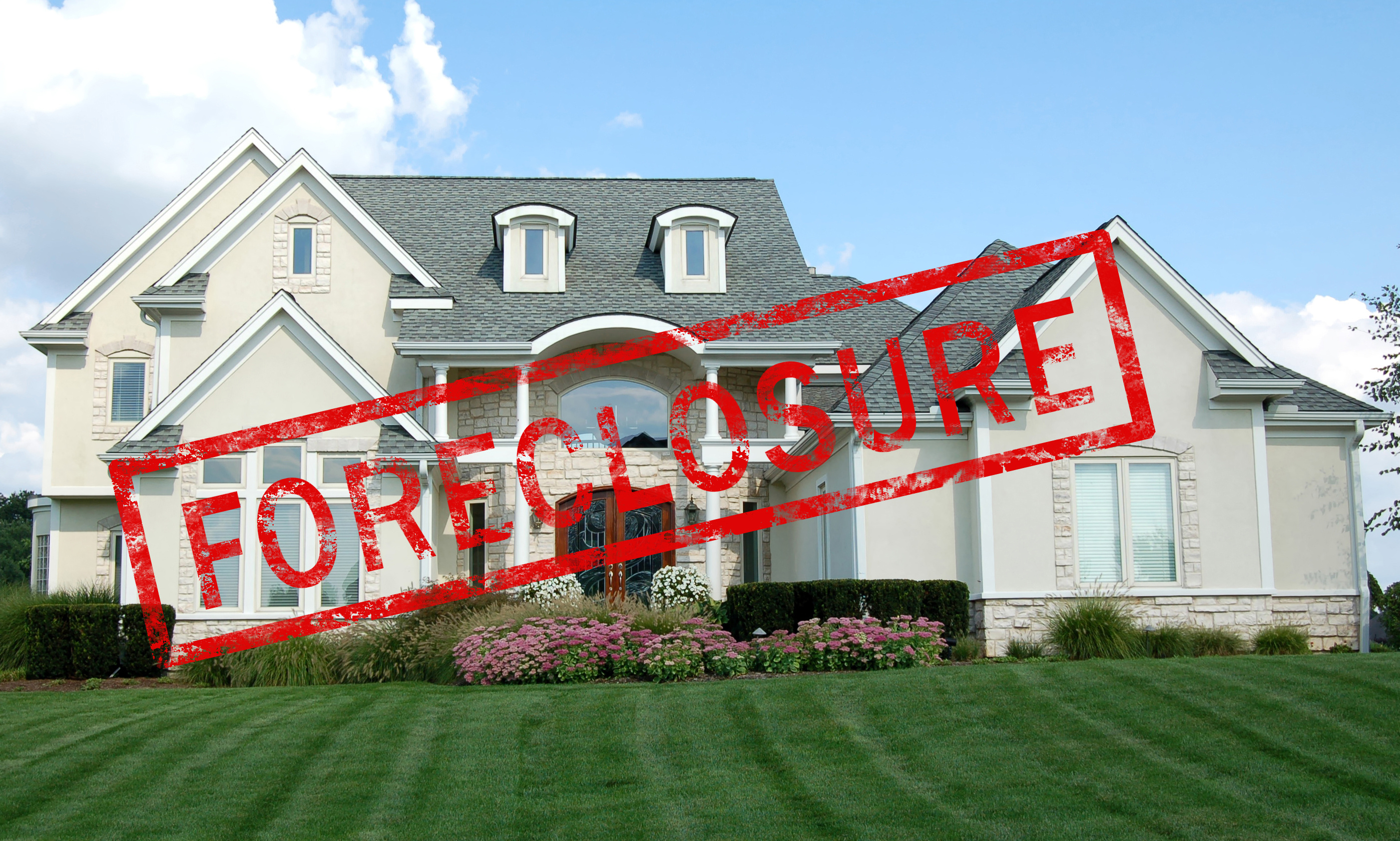 Call TK Valuations, Inc. to order appraisals of Erie foreclosures
